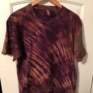 American Apparel Limited Edition African T-shirt